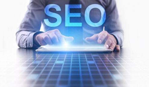 浅谈SEO优化关键词与网站外链 SEO本质