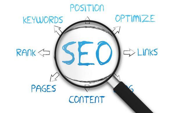 做新网站SEO优化必知的注意事项 链接优化