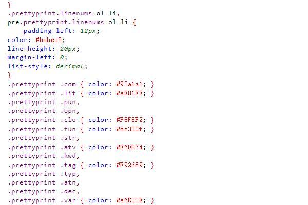 Emlog代码高亮增加复制按钮插件教程|正文