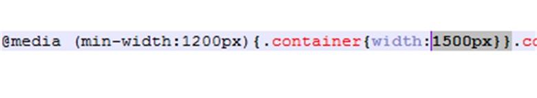 Emlog修改Fly模板页面间距的方法|正文