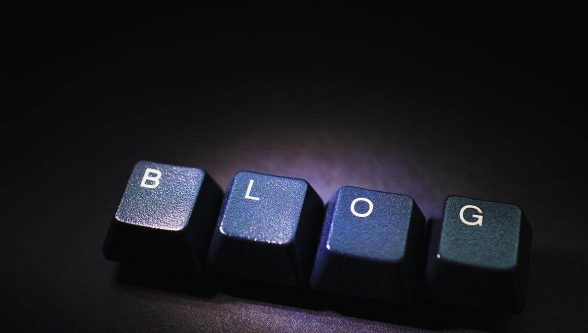 写博客工具|分享几款实用的博客写作工具