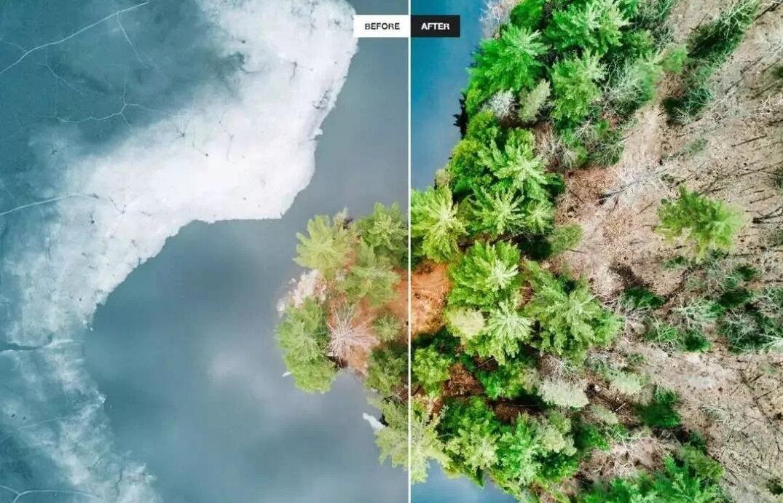 AI人工智能全自动化照片处理神器