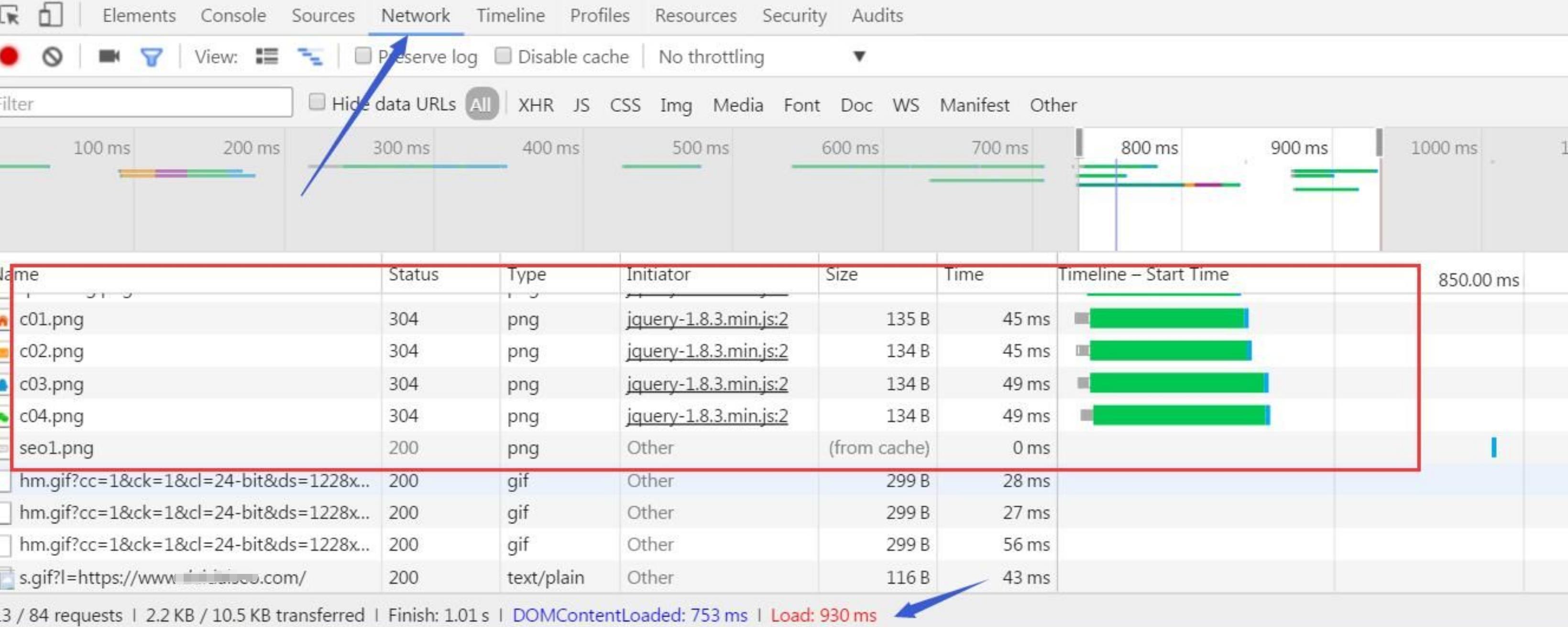 怎么正确优化网站的打开速度 前言