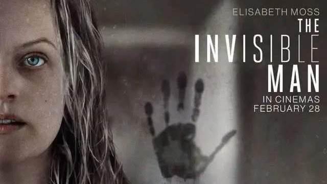 美国最新《隐形人2020》电影点评