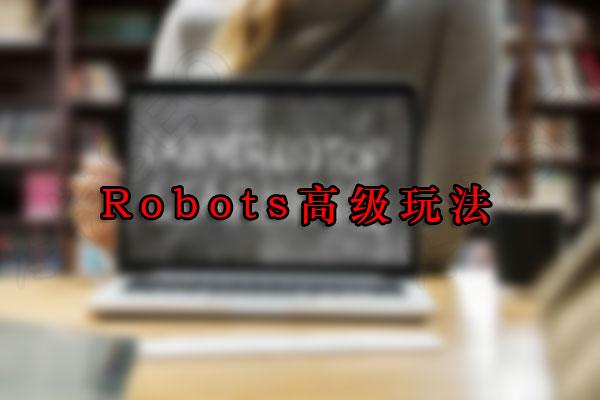 网站优化中robots文件一定要放在根目录吗? SEO优化教程 第2张