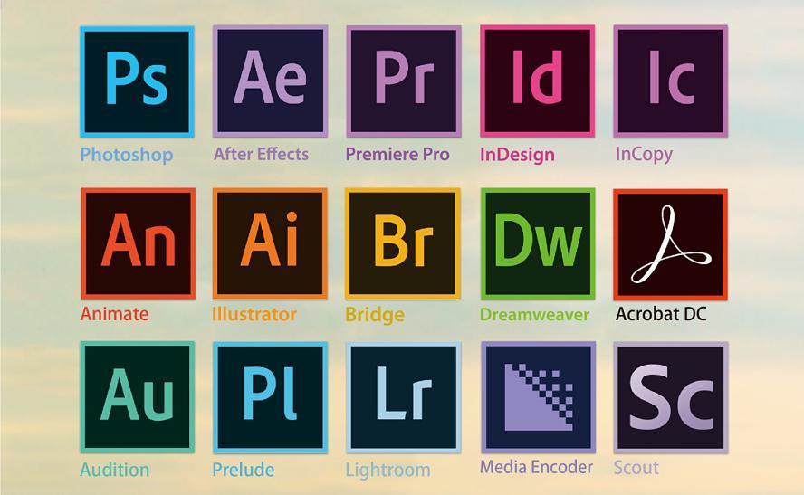 Adobe2020年 全套大师版 V11.0 下载专区 第2张